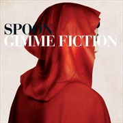 Gimme Fiction | CD
