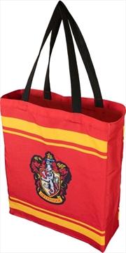 Harry Potter - Gryffindor Crest Shopper Bag | Apparel