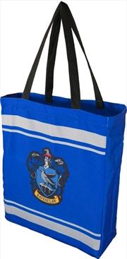 Harry Potter - Ravenclaw Crest Shopper Bag | Apparel
