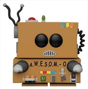 South Park - Awesome-O Pop! Vinyl   Pop Vinyl