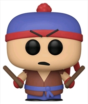 South Park - Shadow Hachi Stan Pop! Vinyl | Pop Vinyl
