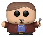South Park - Faith +1 Cartman Pop! Vinyl   Pop Vinyl