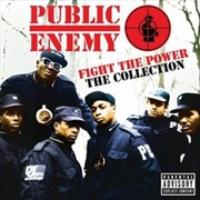 Fight The Power: Collection | CD