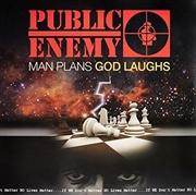Man Plans God Laughs | Vinyl