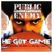 He Got Game | Vinyl