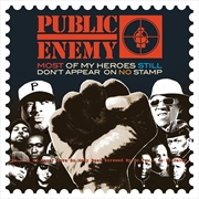 Most Of My Heroes Still Don't Appear On No Stamp | Vinyl