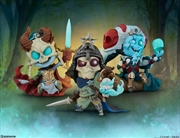 Court of the Dead - Court Toons Collectible Set | Merchandise