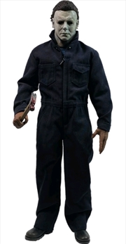 "Halloween - Michael Myers 2018 1:6 Scale 12"" Action Figure 