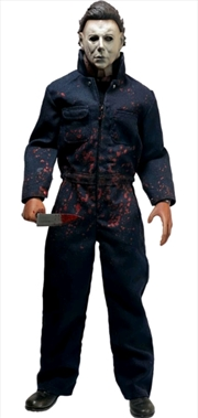 "Halloween - Michael Myers 1978 1:6 Scale 12"" Action Figure 