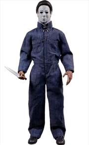 "Halloween 4 - Michael Myers Return 1:6 Scale 12"" Action Figure 