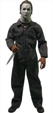 "Halloween 5 - Michael Myers Revenge 1:6 Scale 12"" Action Figure 