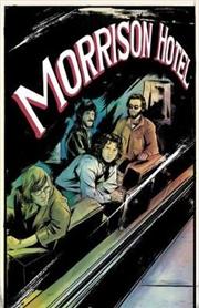 Morrison Hotel | Paperback Book