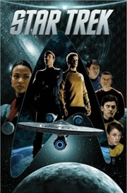 Star Trek Volume 1 | Paperback Book
