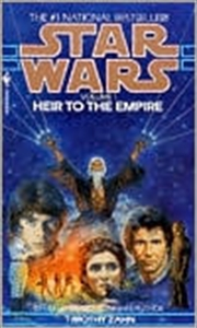 Star Wars 01 | Paperback Book