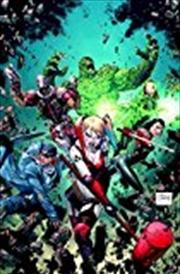 Suicide Squad Vol. 4 (Rebirth) | Paperback Book