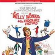 Willy Wonka & The Chocola | CD