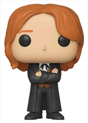 Harry Potter - Fred Weasley (Yule) Pop! Vinyl | Pop Vinyl