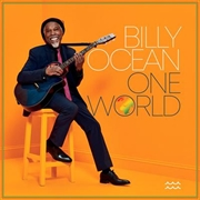 One World | CD