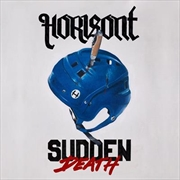 Sudden Death - Limited Edition | CD