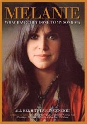 What Have They Done To My Song | DVD