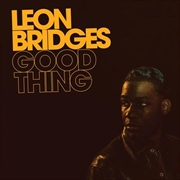 Good Thing - Yellow Coloured Vinyl | Vinyl