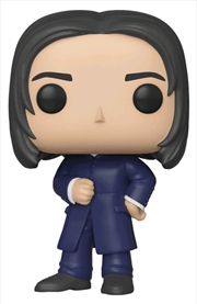Harry Potter - Severus Snape (Yule) Pop! Vinyl | Pop Vinyl