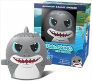 My Audio Pet Bluetooth Speaker Waterproof Splash Pet - MegaloSong the Shark | Accessories