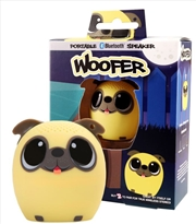 My Audio Pet - Mini Bluetooth Animal Wireless Speaker for Kids of All Ages - Whoofer | Accessories