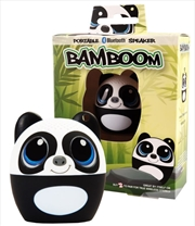 My Audio Pet - Mini Bluetooth Animal Wireless Speaker for Kids of All Ages - Bamboom | Accessories