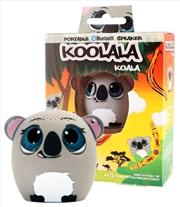 My Audio Pet - Mini Bluetooth Animal Wireless Speaker for Kids of All Ages - Koolala Koala | Accessories