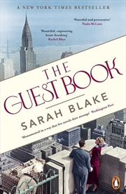 Guest Book, The | Paperback Book