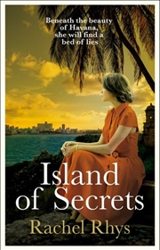 Island Of Secrets. | Paperback Book