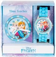 Frozen Time Teacher Watch Pack | Apparel