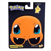 Big Characters: Charmander Sun-Staches | Apparel