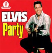 Elvis Party | CD