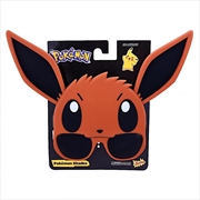 Big Characters: Eevee Sun-Staches | Apparel