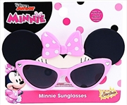 Lil Characters: Minnie Pink Sun-Staches | Apparel