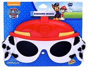 Lil Characters: Paw Patrol Marshall Sun-Staches | Apparel