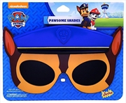 Lil Characters: Paw Patrol Chase Sun-Staches | Apparel