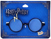Big Characters: Harry Potter Sun-Staches | Apparel