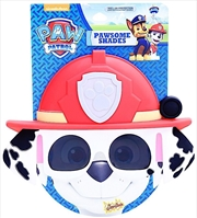 Big Characters: Paw Patrol Marshall Sun-Staches | Apparel