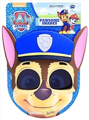 Big Characters: Paw Patrol Chase Sun-Staches | Apparel