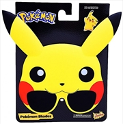Big Characters: Pikachu Sun-Staches | Apparel