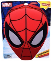 Big Characters: Spiderman Sun-Staches | Apparel