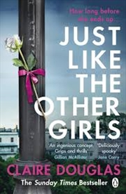Just Like The Other Girls | Paperback Book