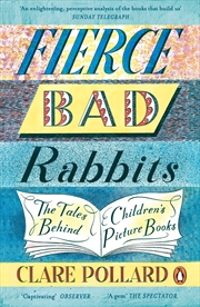 Fierce Bad Rabbits | Paperback Book