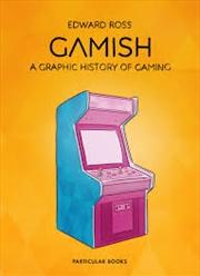 Gamish   Hardback Book