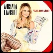 Wildcard | Vinyl