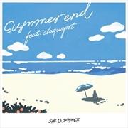 Summer End Feat Claquepot | Vinyl