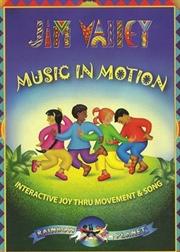 Music In Motion | DVD